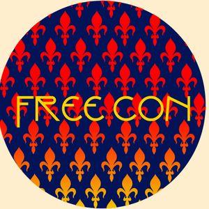 Free Con - Red Sea Dance Radio Mix #24 (8.2.2012)