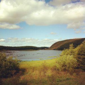 Scottish Fiction - 17th September 2012
