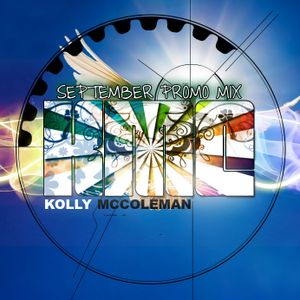 Kolly McColeman - September Promo Mix (2011.09.08)