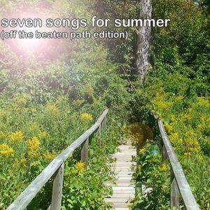 seven songs for summer