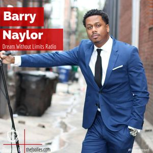Breaking into Comedy w/ Barry S. Naylor