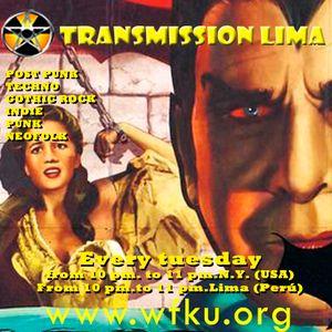 Programa Transmission Lima 20-06-2017