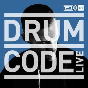 DCR376 - Drumcode Radio Live - Adam Beyer B2B Maceo Plex live from Mosaic by Maceo at Pacha, Ibiza