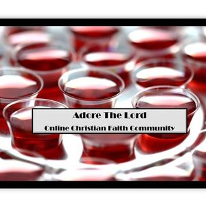 June 2016 – Adore The LORD, OCFC Worship – Celebrating Fathers