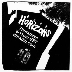 Dark Horizons Radio - 4/7/16