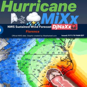Hurricane MiXx