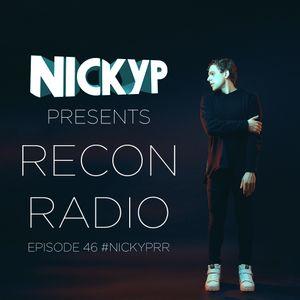 Recon Radio Episode 46