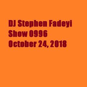 Show 0996