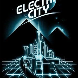 Mapo Electric City #01