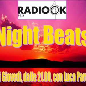 "NIGHT BEATS Luca ""Pure Energy"" Parrino 07-01-10 #1"