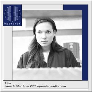 TITIA - 8th June 2017