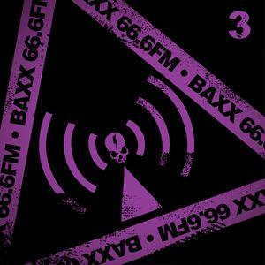 BAXX FM III
