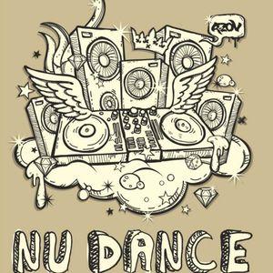 LEX-STALKER - NU DANCE PODCAST#045