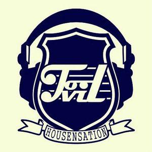 Jovi H Housensation radio show Eps - 002 (120909)