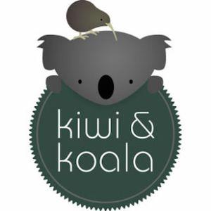 Kiwis and Koalas : songs from Australia and New Zealand : 25.feb.2017