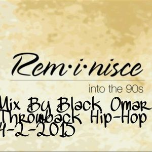 Mix By Blacko Hip-Hop 90's 4-2-2015