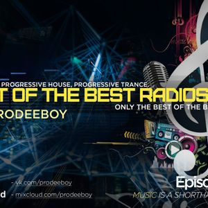 Prodeeboy - Best Of The Best Radioshow Episode 212 (Special Mix - Vito Von Gert) [06.01.2018]