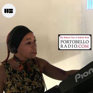 Portobello Radio Saturday Sessions @LondonWestBank with Jennie Matthias (Bellestars).