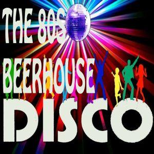 The Beerhaus Club 80s