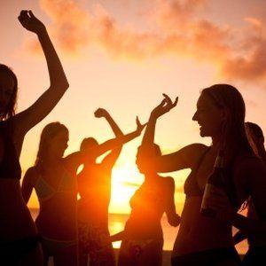 Bunch of Ravin Choonies - RadioActiveFM 19/09/2012