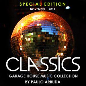 Classics by DJ Paulo Arruda