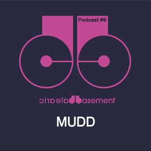 "Balearic Basement presents PODCAST#9 with Paul ""MUDD"" Murphy"