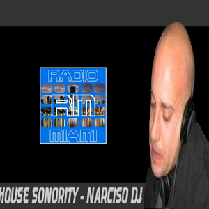 HOUSE SONORITY #23! - 19/12/2016 Narciso DJ