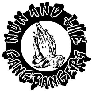 ACOUPHENES! RADIO SHOW S1#26 (10-07-2014) w. NUN & THE GANGBANGERS (punk'n'roll Lille)