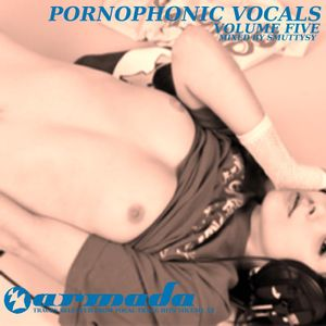 Pornophonic Vocals - Volume 5