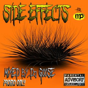 Side Effects (promo for MusicPress)