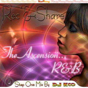DJ Kco - The Ascension