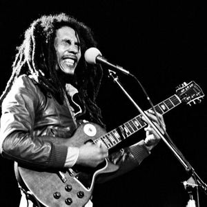 Bob Marley & the Wailers - 1978-07-21 - Greek Theatre - Berkley, CA Full Concert