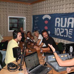 Old School Beats and Jamanta @Raveolutions Radio Show