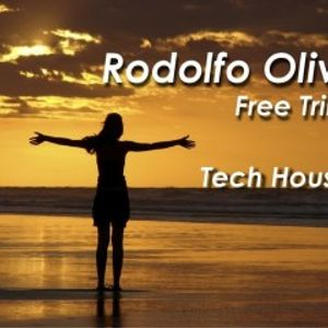 Set Rodolfo Oliver - Free Tribe (Tech House)