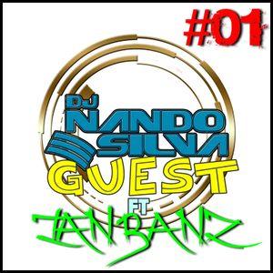 Dj Nando Silva Guest #01