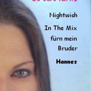 In The Mix DJane Caro