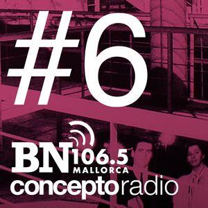Concepto Radio en BN Mallorca #6
