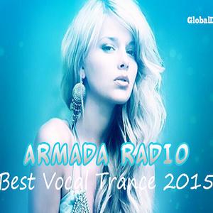 Armada Radio – The Best Of Vocal Trance (01-10-2015)