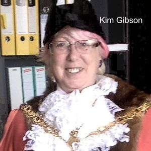 Kim Gibson Mayor of Ramsgate