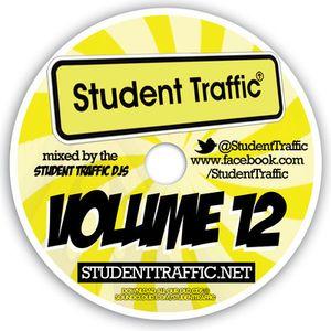 Sammy P - Student Traffic (Volume 12)
