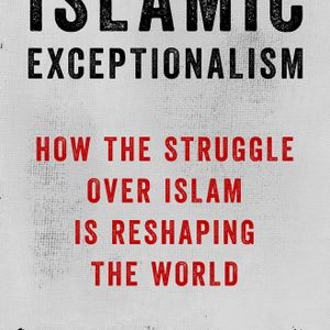 Shadi Hamid on 'Islamic exceptionalism,' Turkey and the Middle East