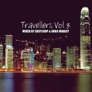 Grey - Travellers Vol. 3 - Part 1 (Dedicated To John Johnson)