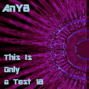 This Is Only a Test 18-2