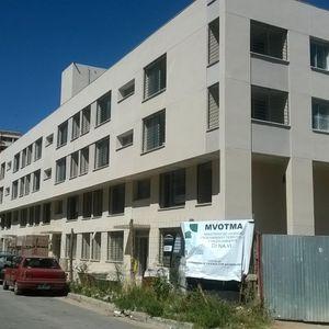 Cooperativa de vivienda Castalia