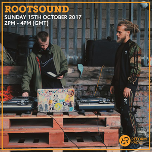 RootSound 15th October 2017