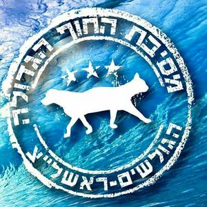 The Cat & The Dog - Tel Aviv