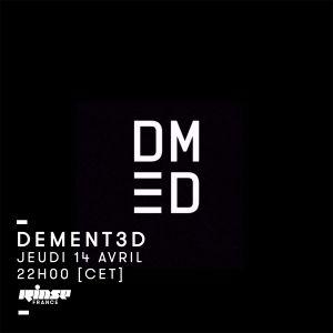 Dement3d avec Heartbeat - 14 Avril 2016