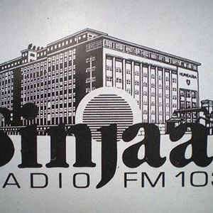 Radio Sinjaal - Marktrock proloog 1985