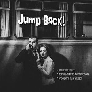 "Jump Back! * Signor Rossi presents ""Sahnesteif mit Kompott Vol. #1"""