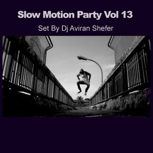 Slow motion and party | Hot photo)